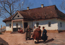 выставка художественного музея
