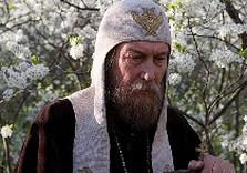 кадр из фильма царь