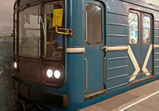 метро интервал