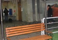 метро советская