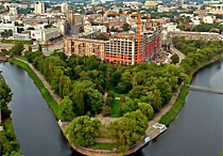 реки Харьков