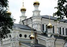 свято-покровский монастырь харьков