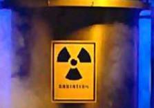 отработанное ядерное топливо