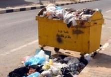 нехорошков, кернес, лицом к городу, жилой фонд, жилкомсервис, свалки, вывоз мусора