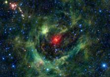 галактика наса