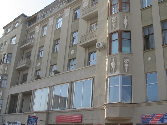 старые фото улицы пушкинской в ижевске