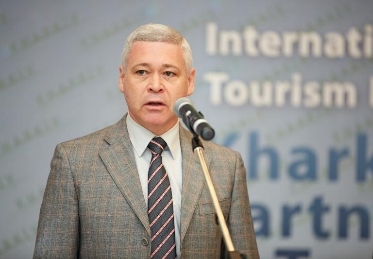 Первый заместитель мэра провел личный прием