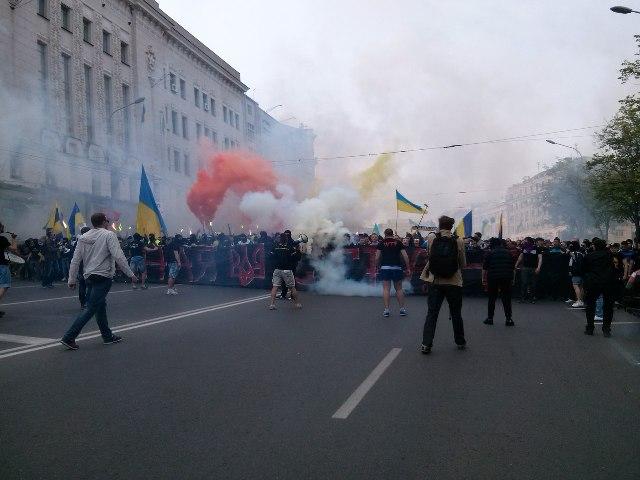 Калашников ответит за руководство титушками и сепаратизм перед ГПУ И СБУ, - депутат - Цензор.НЕТ 4586
