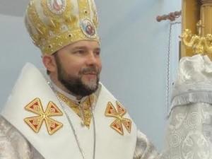 Владыка Василий Тучапец: «Евангелие, заповеди христовы должны стать духовным фундаментом украинской нации»