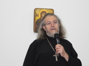 О. Яков Кротов: «Надо строить более здоровую Украину и более здоровую Россию»