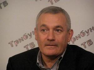 Александр Давтян может выдвинуть себя в мэры Харькова