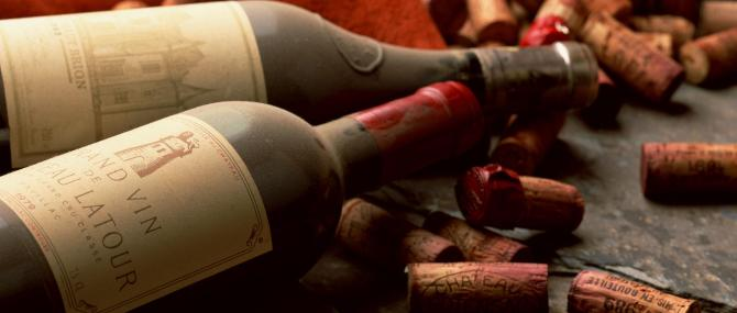 Организаторы выставки намерены распродать всю коллекцию вин Romanee Conti примерно за 600-800 тысяч долларов