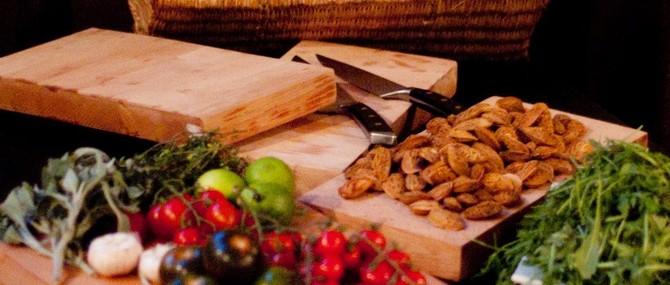 Вкусная еда настраивает на положительный лад и хорошее настроение