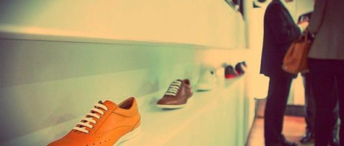 Комфортная обувь для водителей
