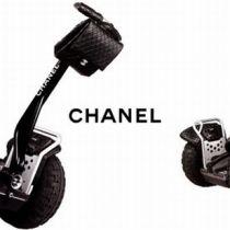 Chanel Segway
