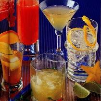 Новогодние напитки угрожают талии