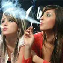 женщина,красота,курение,алкоголь,кожа,уход