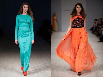 Платье от дизайнера украина