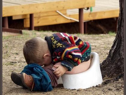 Лучше пораньше приучить ребенка к самостоятельности