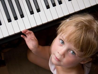Классическая музыка развивает память, мышление и повышает способность к концентрации