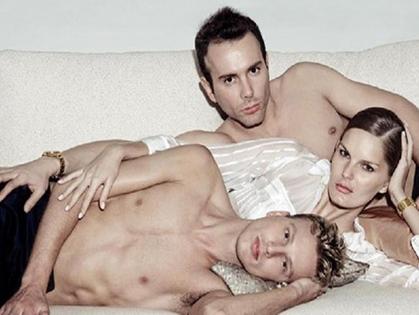 Почему некоторые парни геи фото 255-98
