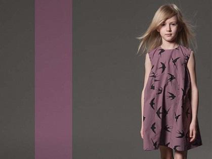 Одежда этого бренда не просто удобна и красива, но и сшита из натурального хлопка