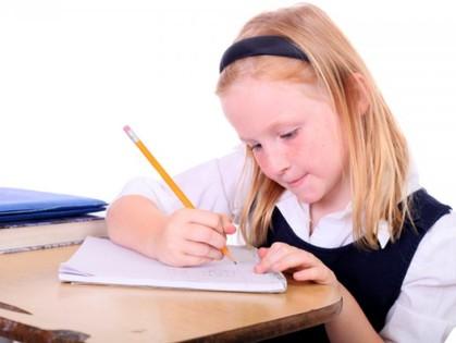 Часто дети, еще даже не вошедшие в бунтарский возраст, отказываются делать уроки