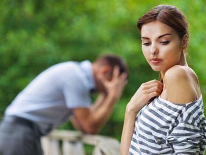 Ваше счастье зависит от вас, а не от того, как складываются ваши отношения с мужчиной.