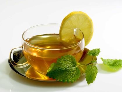 Чай – это огромный мир, помещенный в маленькую чашку