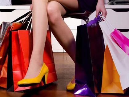 Череда праздников не опустошит ваш кошелек, если вы будете ходить на шопинг вместе с нами!