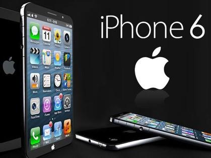 Выбор сделан, господа, – iphone 6 Аpple!