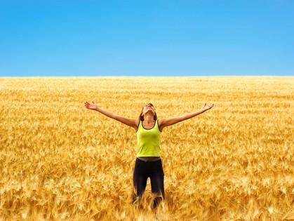 Хорошее настроение - залог вашего душевного и физического здоровья.