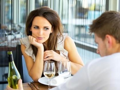 Свидание с мужчиной - не такое простое мероприятие, как может показаться на первый взгляд