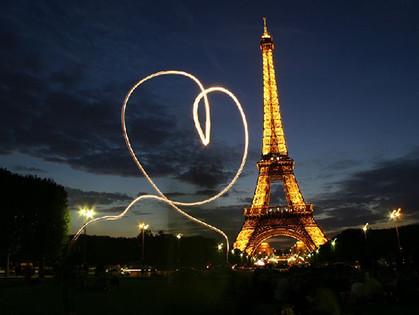 """В """"Караване"""" разыграют билеты в Париж"""