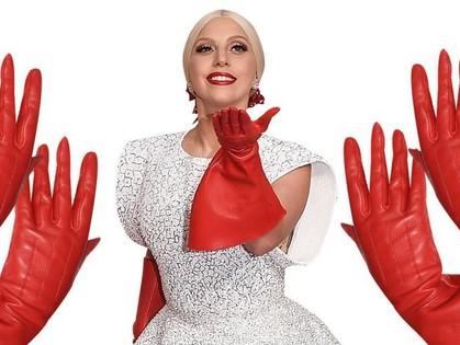 Будьте осторожны с перчатками. Они могут привлечь к вам очень много внимания!