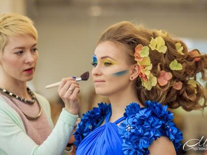 На конкурсе от журнала Portfolio Ukraine было много достойных работ. Фото: Марья Сергеевна