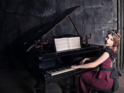 Елена Лобас снова порадует харьковчан и гостей города своим великолепным голосом