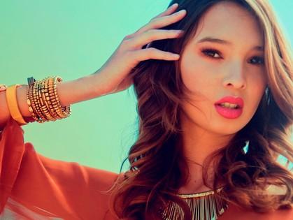 Успейте узнать о самых модных трендах в мире макияжа в этом сезоне!