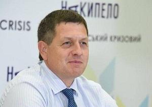 """А. Чумак, Президент """"Ассоциации частных работодателей"""""""