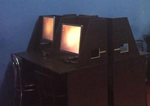 Игровые автоматы на компьютерах валерий молохов об интернет казино