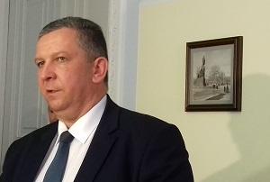 Андрей Рева в Харькове