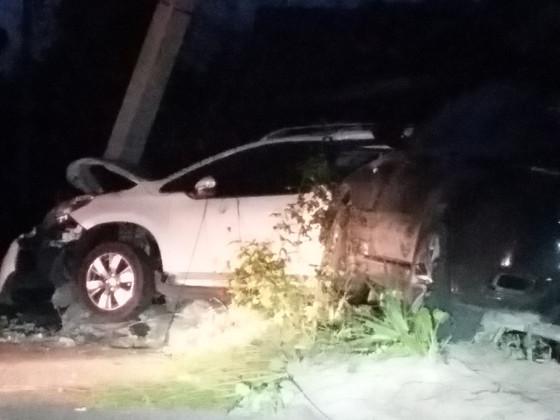 После ДТП на Целеноградской убрали побитые машины (ФОТО)