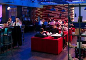 В Барной ресторации «Библиотека» состоится встреча с Ольгой Ситковской