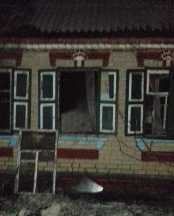 ВХарьковской области впроцессе пожаров погибли двое мужчин