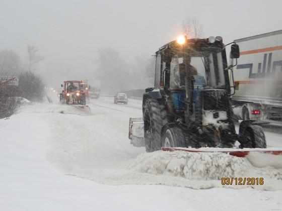 Рекордное количество снега зафиксировано в Харькове - Цензор.НЕТ 6226