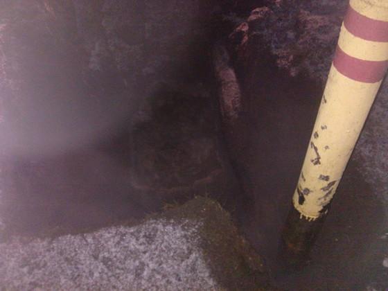 Под Харьковом— крупная авария нагазопроводе