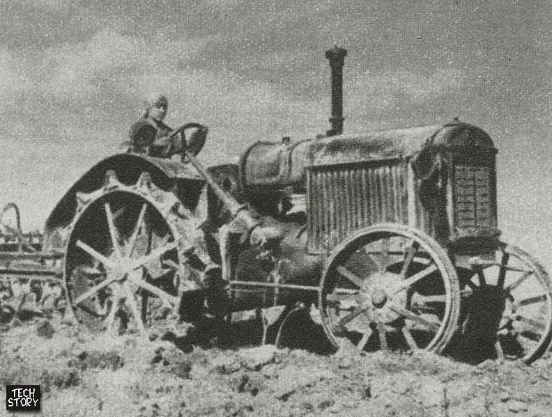 Компания Ярославского объявила озапуске Харьковского тракторного завода