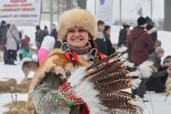Стартовал фестиваль «Харьков Winter Fest 2017» (ФОТО)