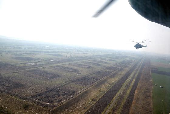 ГСЧС: рискованная зона вБалаклее сузилась до300 метров