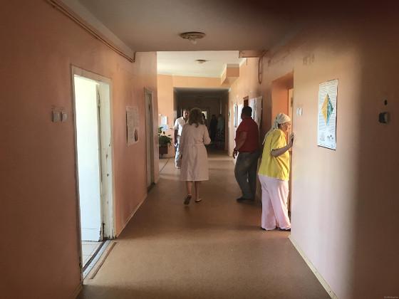 Кемеровская онкологическая больница номер телефона